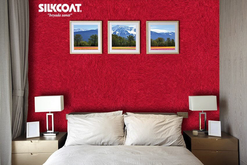 Silkcoat Liquid wallpaper