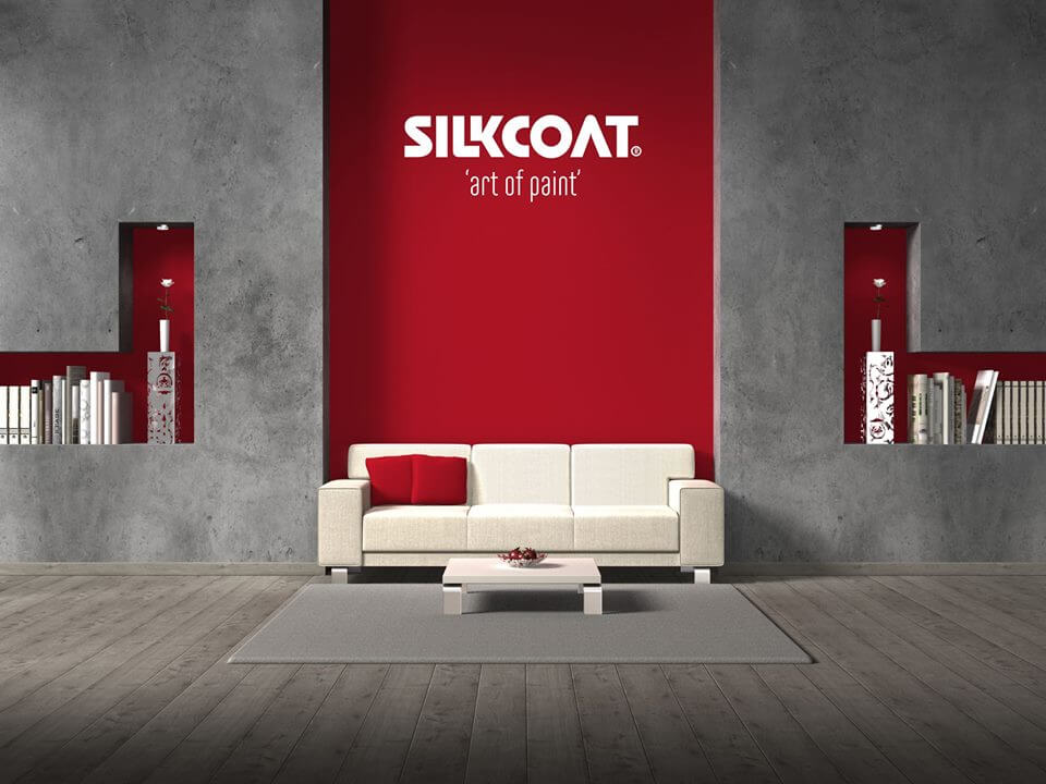 Silkcoat Travertino